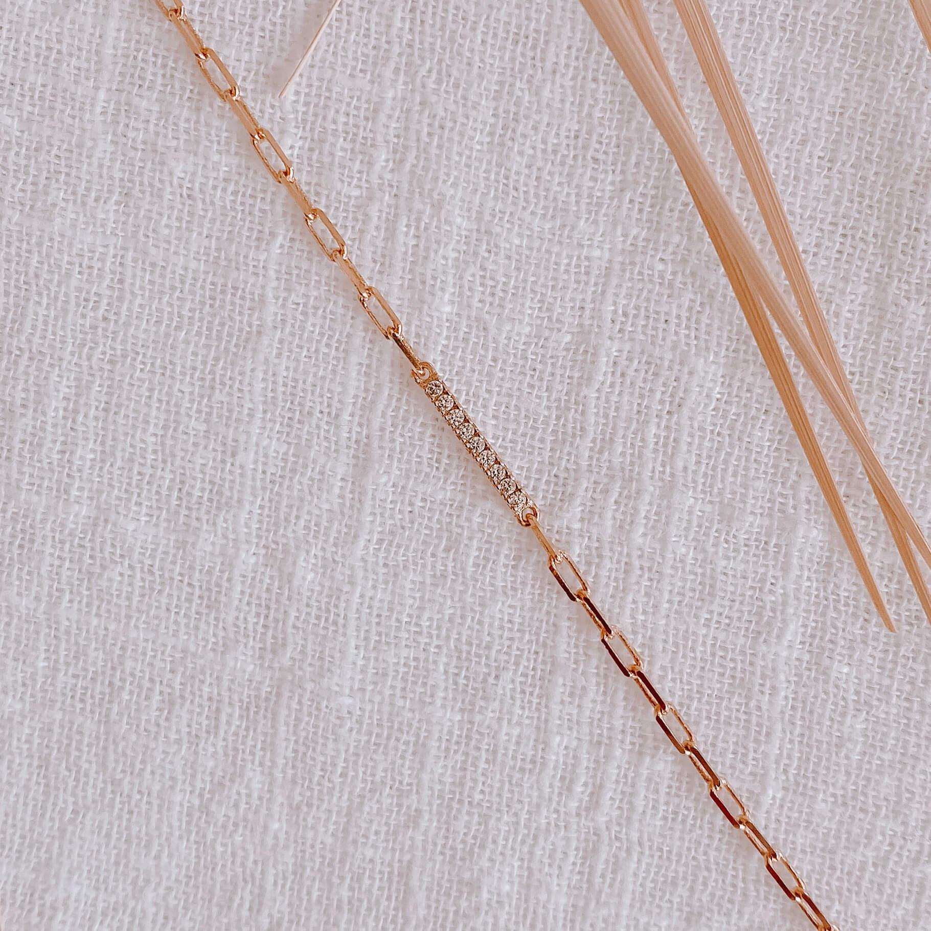 Bracelet Clémentine - Cénélia