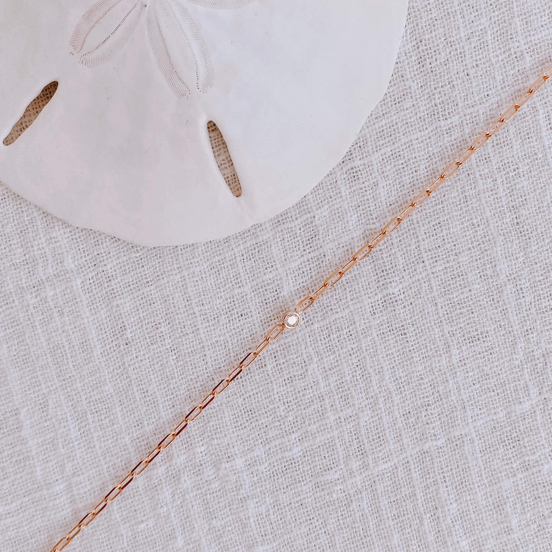 Bracelet Mathilde - Cénélia