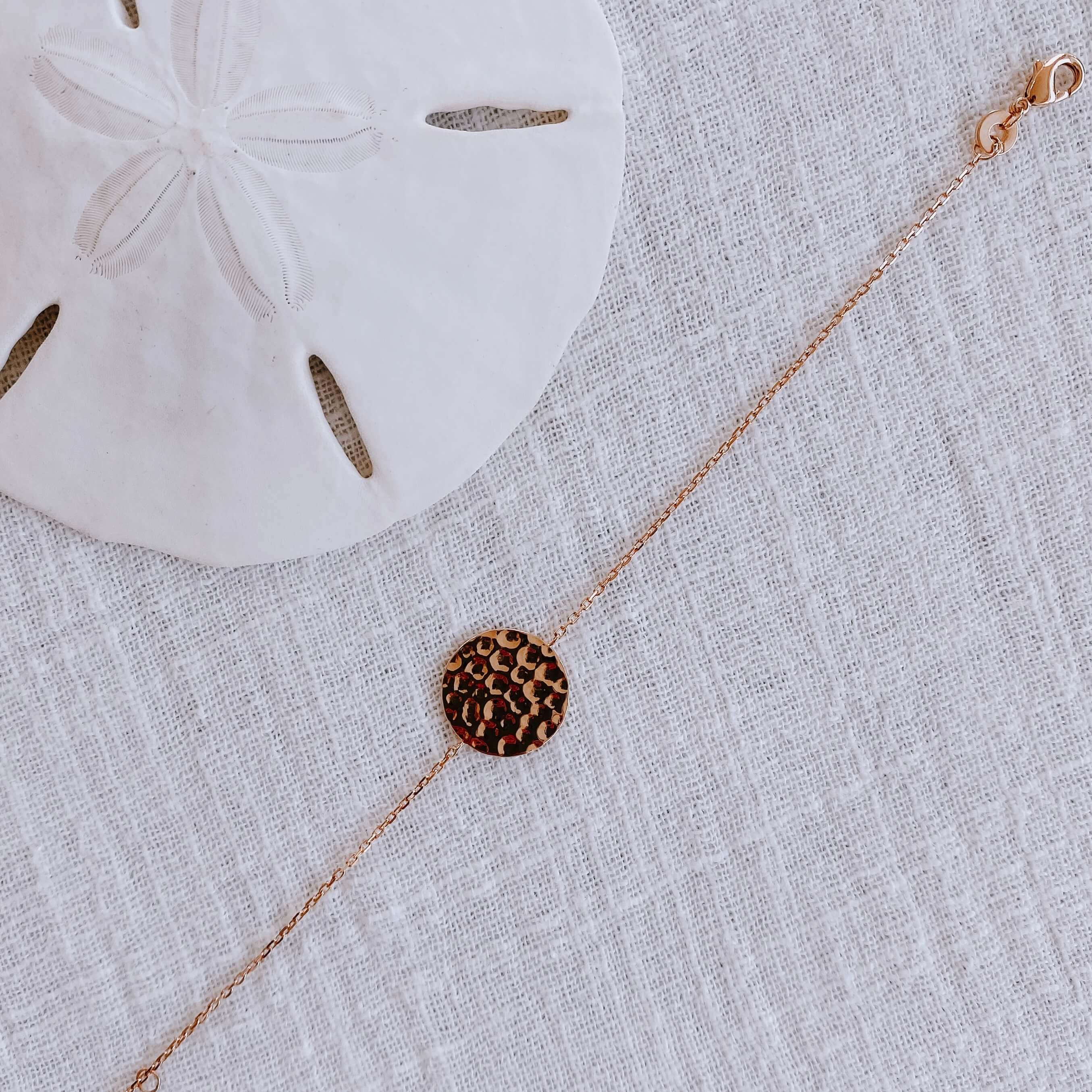 Bracelet Micheline - Cénélia