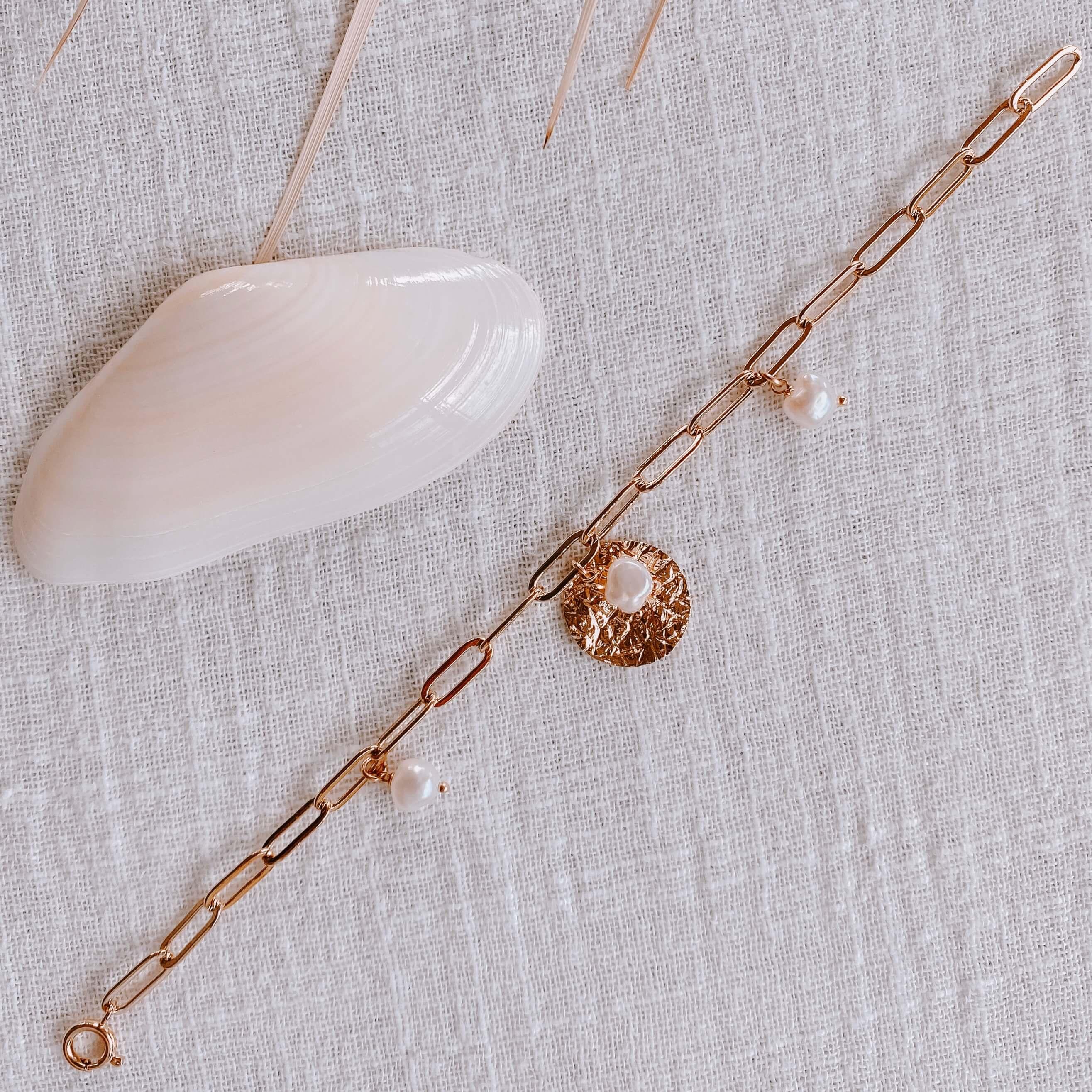 Bracelet Perla - Cénélia