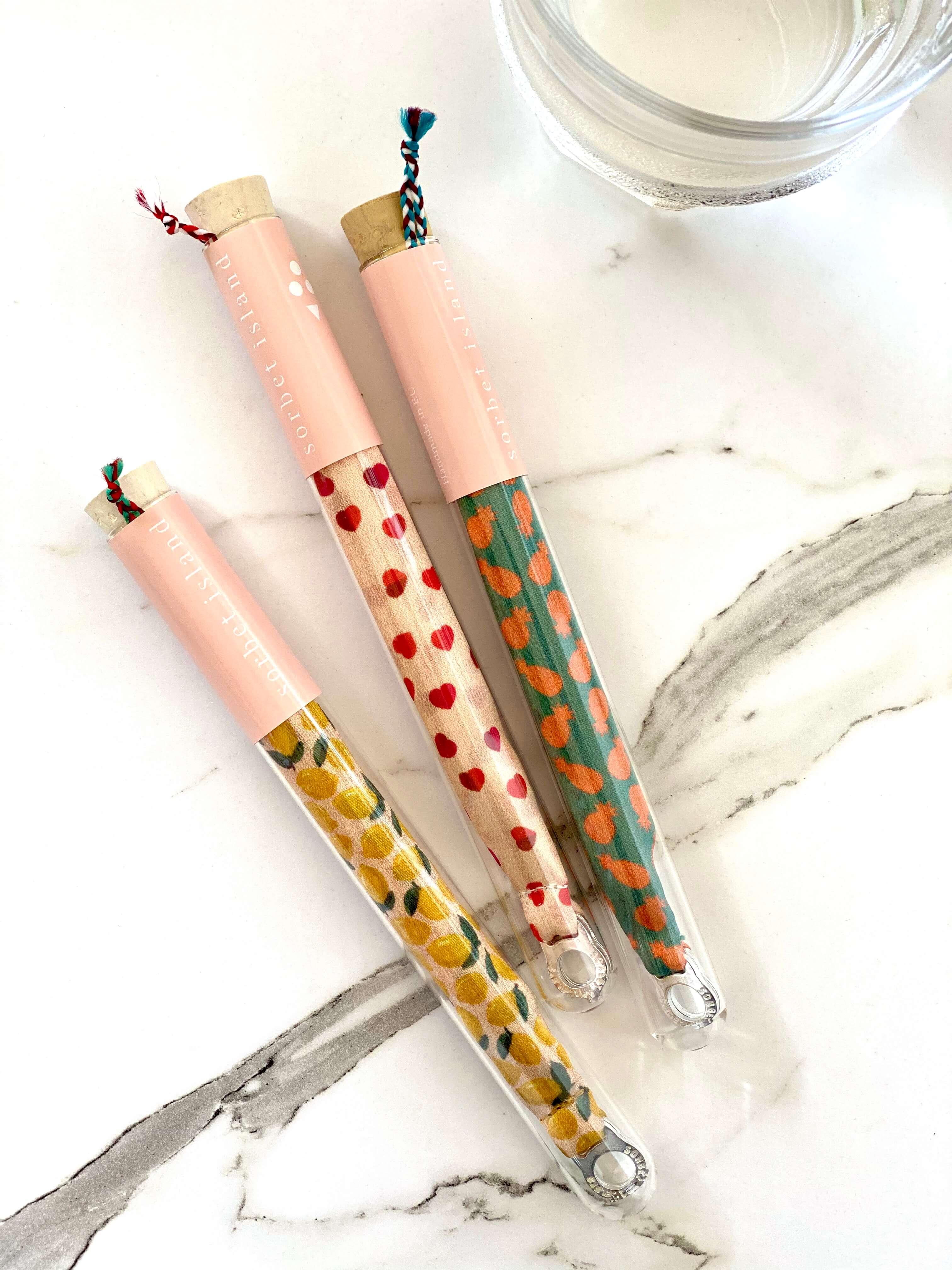 Bracelet en soie - Bracelet femme - Cénélia