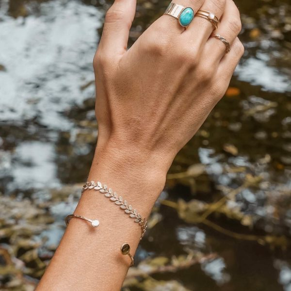 Bracelet femme mode Martinique - Cénélia
