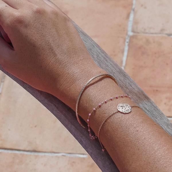 Bracelets femme Cénélia Martinique - Jana - Léna - Milie