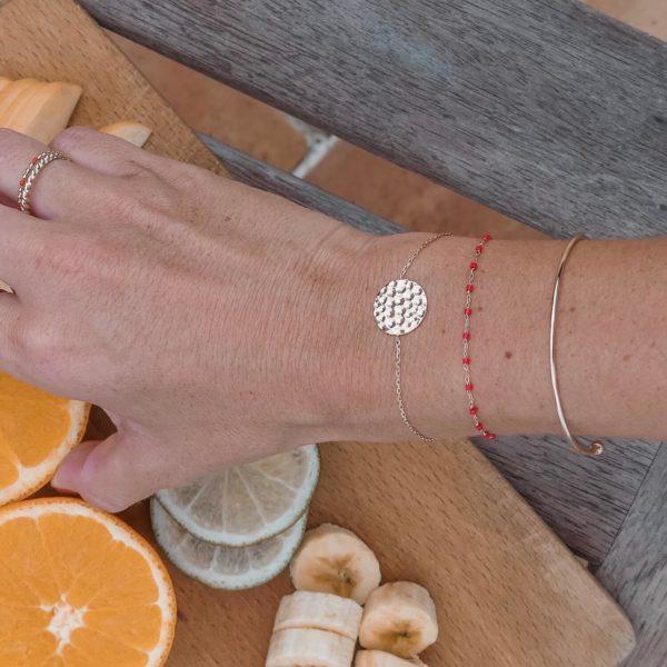 Bracelets femme Cénélia Martinique - Jana - Micheline - Élise