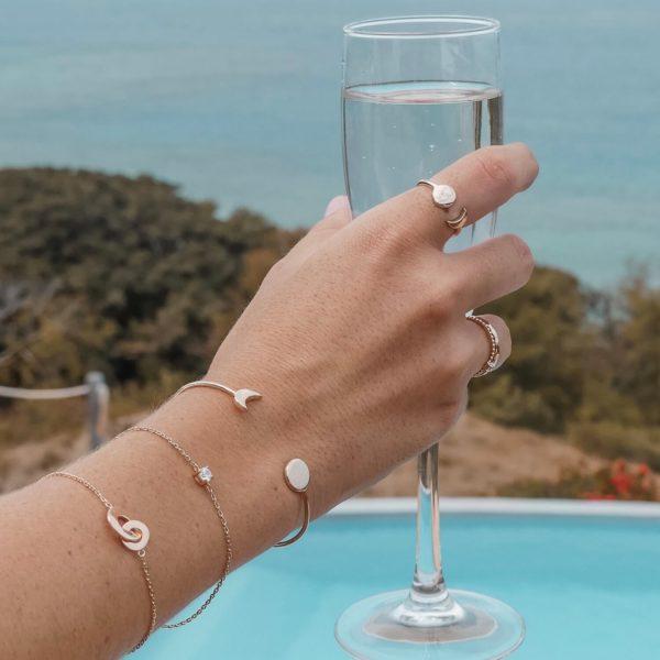 Bracelets femme Cénélia Martinique - Louane - Josy - Manon