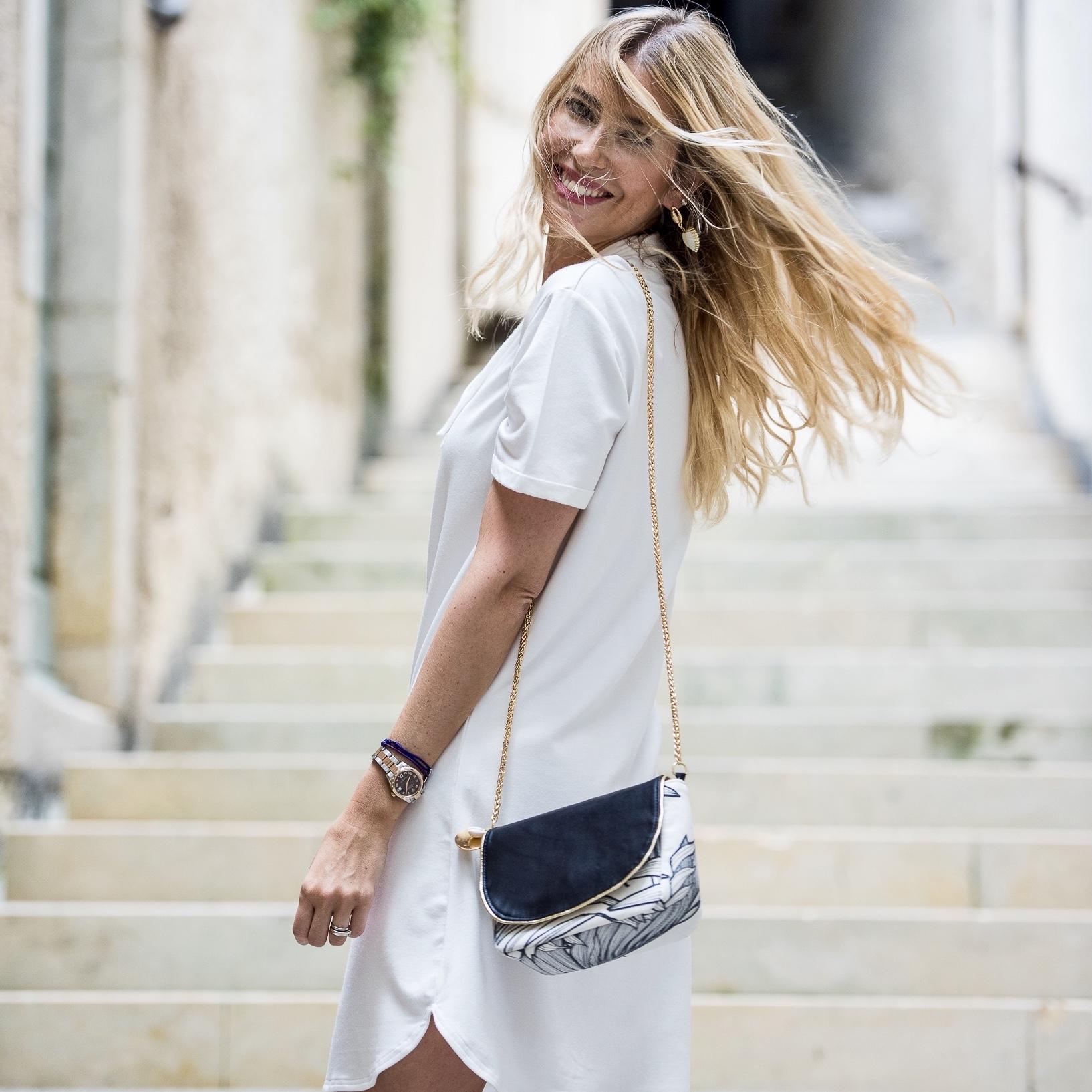 Cénélia   petit sac mode femme Coconut