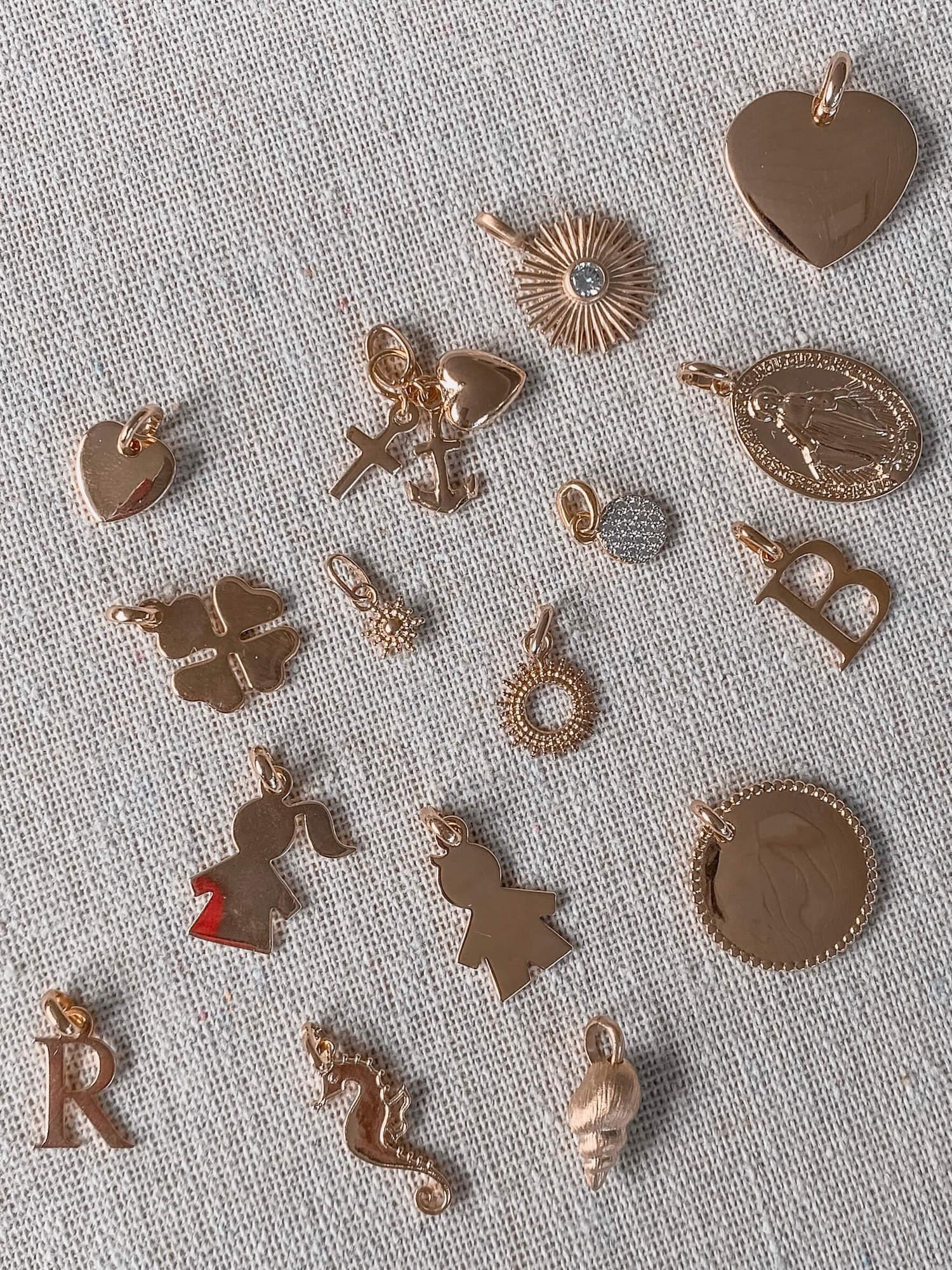Pendentifs bijoux Martinique - Cénélia