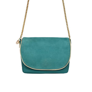 Petit sac made in France - sac bandoulière femme chic - Lou - Cénélia