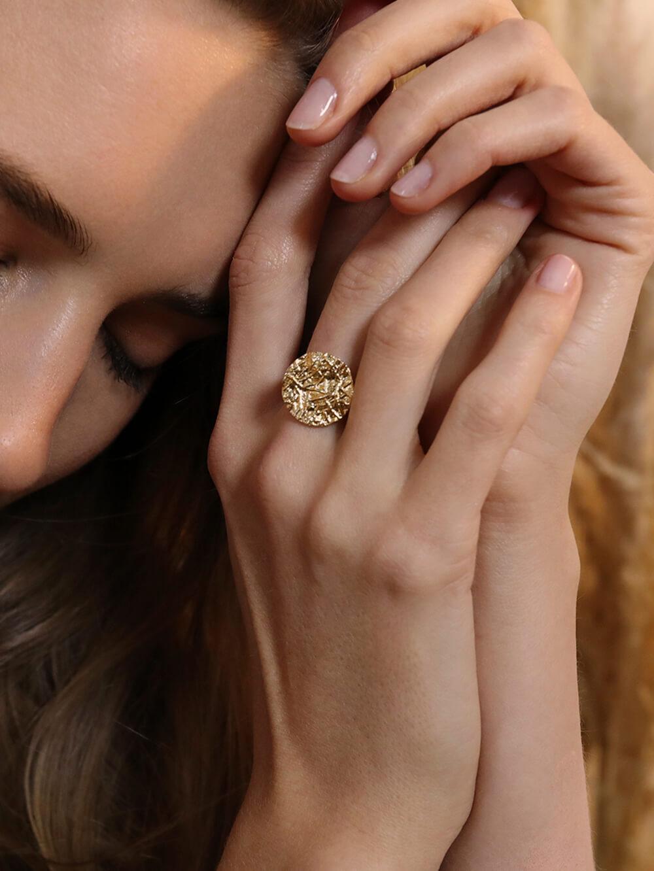 bijoux tendance - bague mode femme - Cénélia