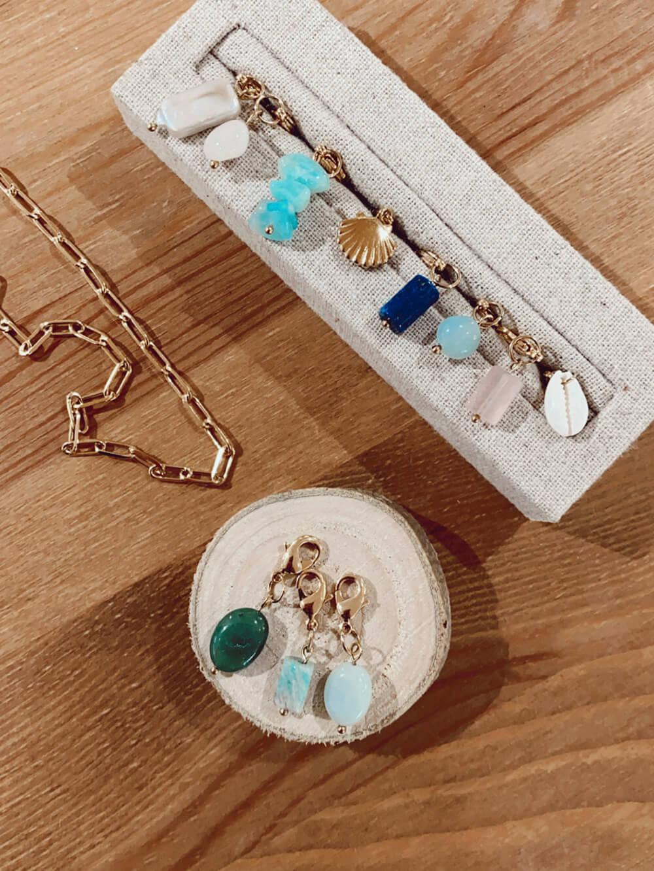 bijoux tendance - bijou personnalisé femme - Cénélia