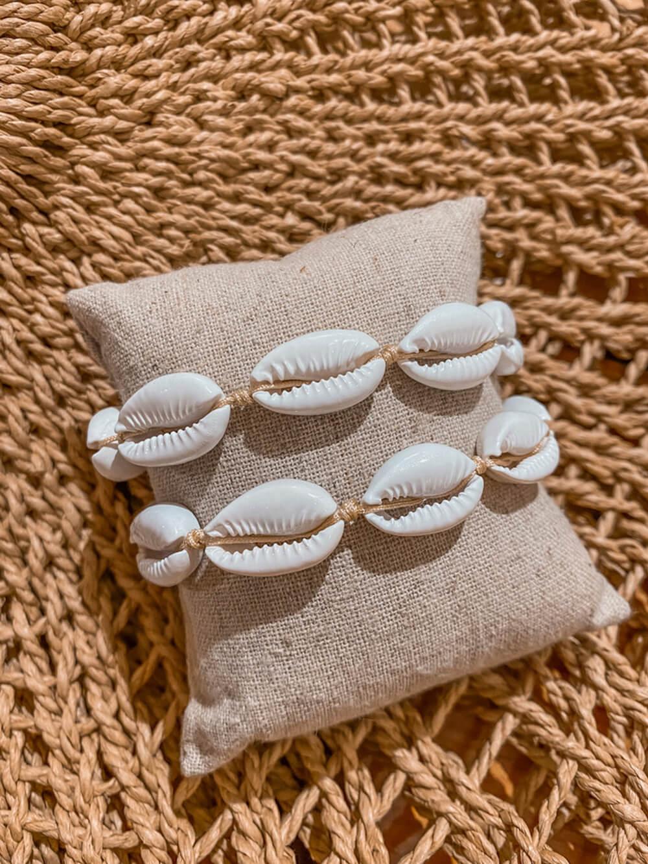 bijoux tendance - bracelet de cheville - chevillère bijou - Cénélia