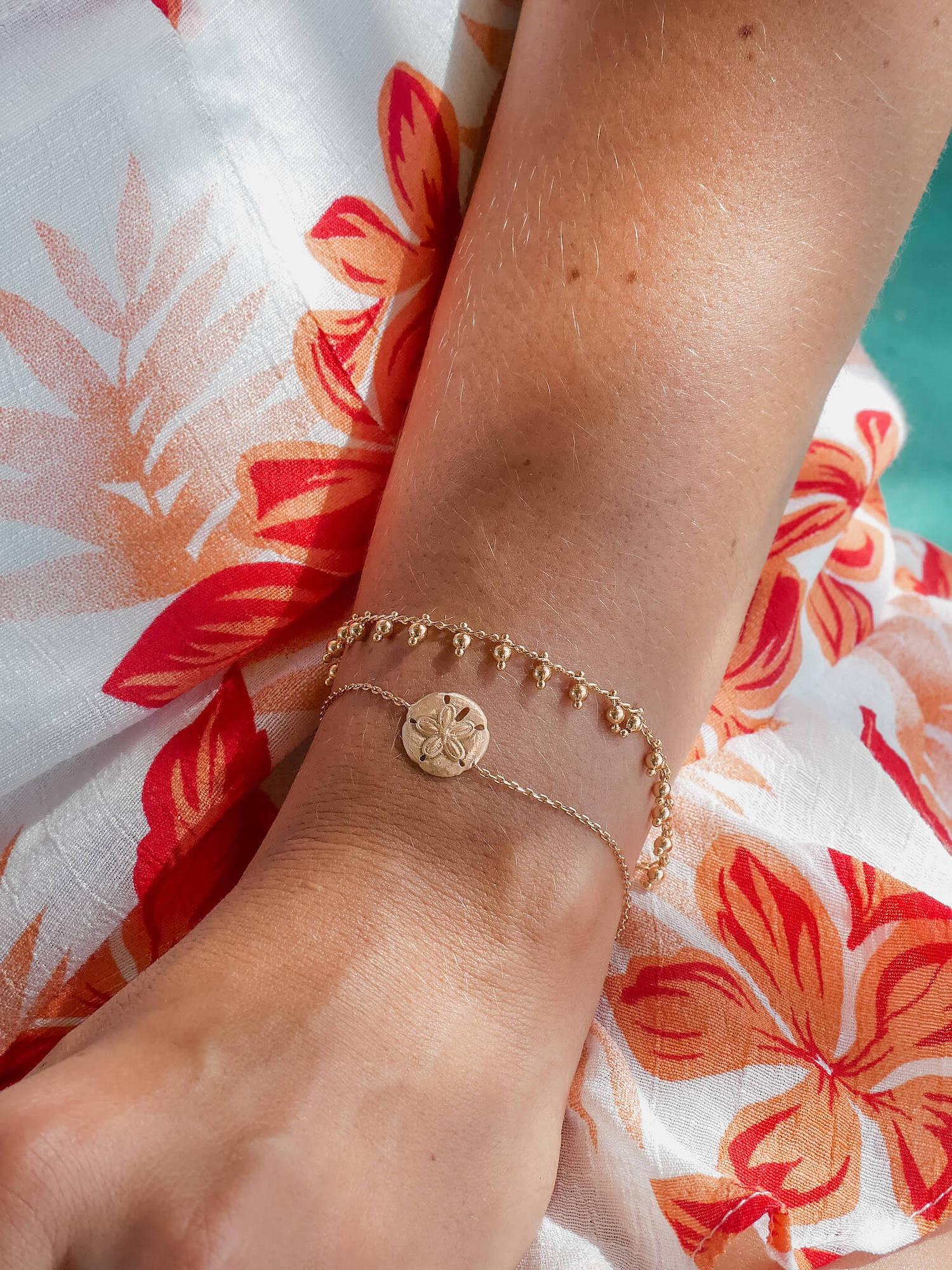 bijoux tendance - bracelets femme Martinique - Cénélia