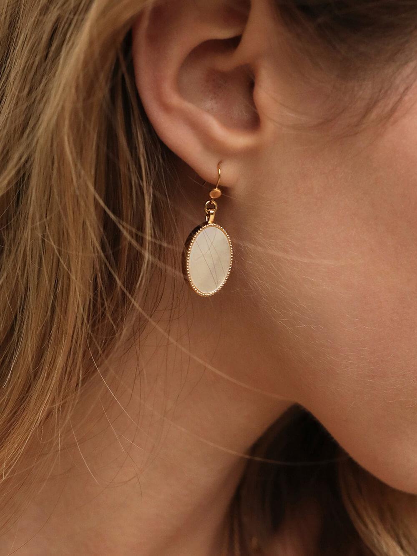 boucles d'oreille tendance - Cénélia