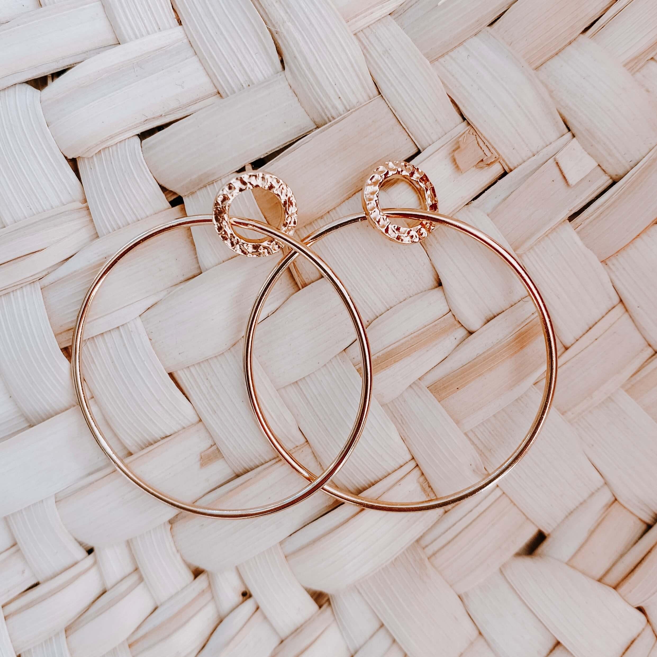 boucles d'oreilles Joséphine - Cénélia