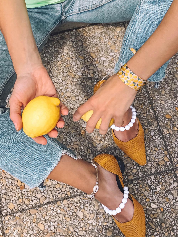 bracelet femme - Cénélia