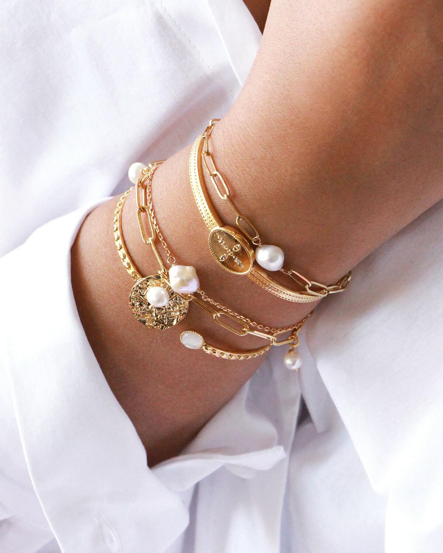 bracelet femme mode Cénélia