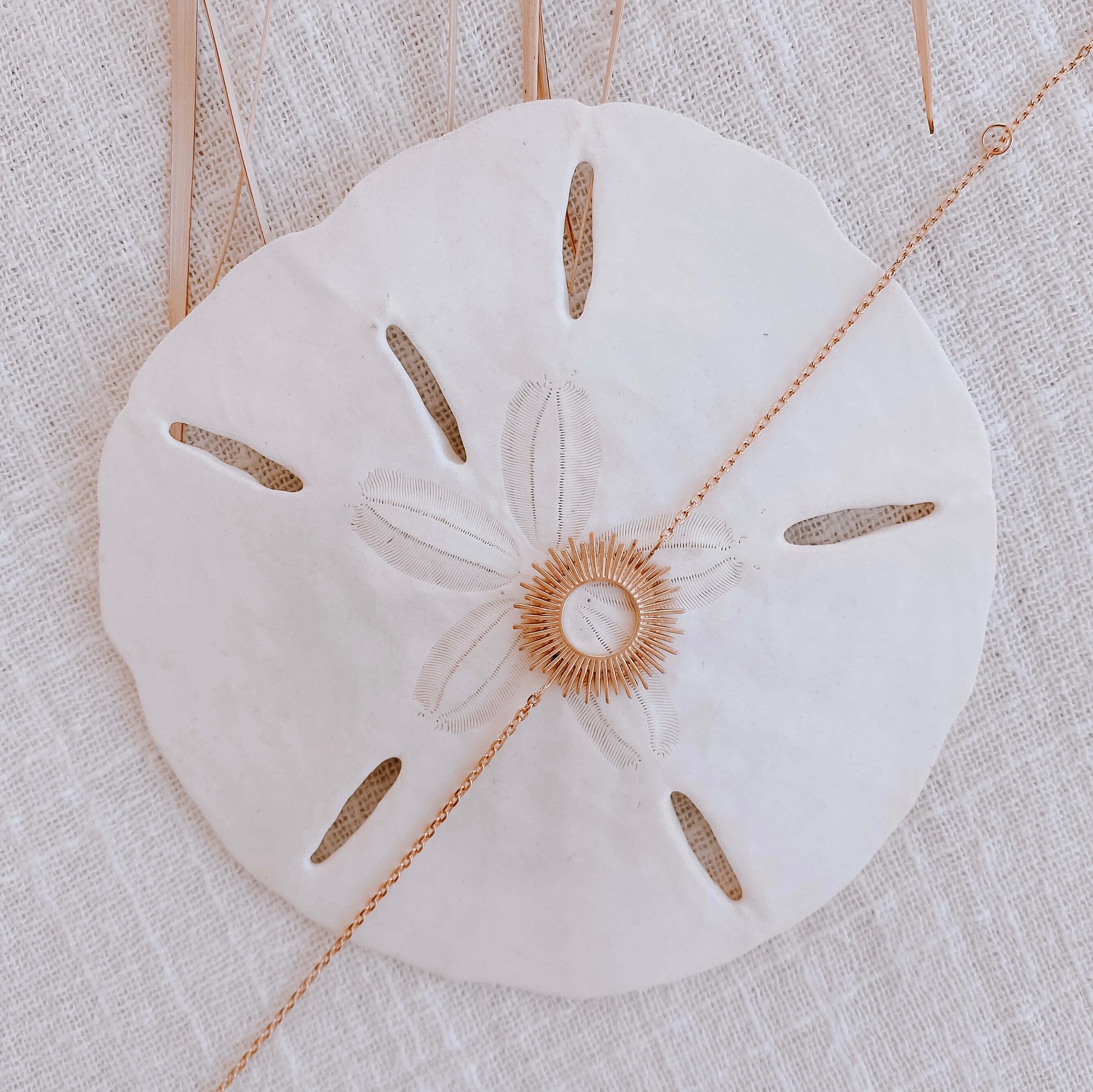 bracelet soley - Cénélia