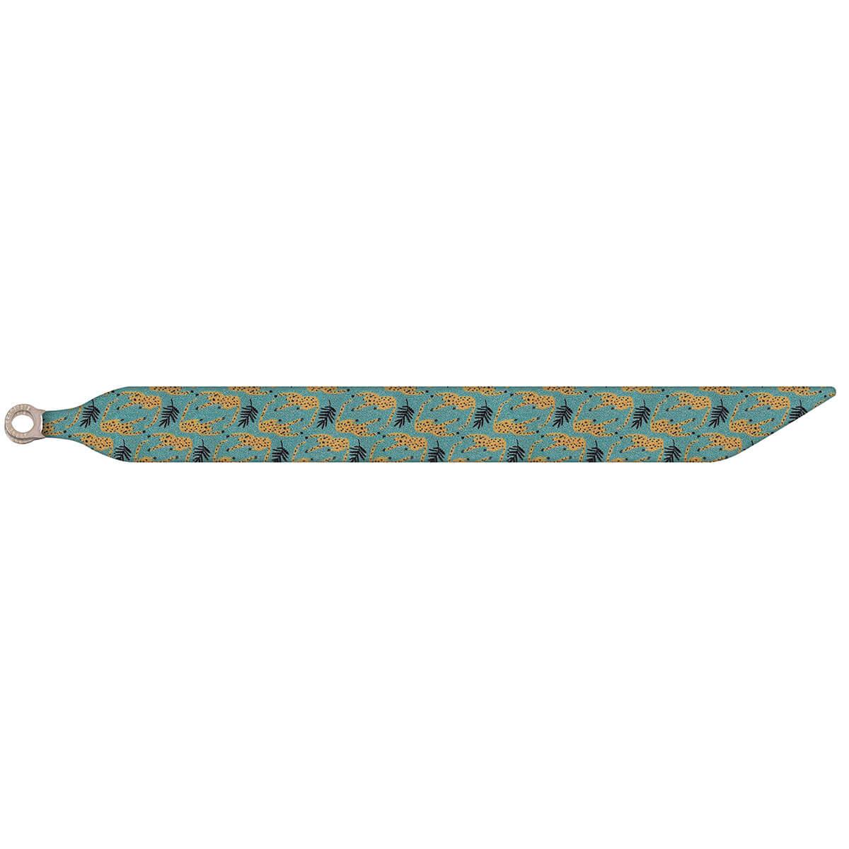 bracelet vert - Cénélia - Kaw