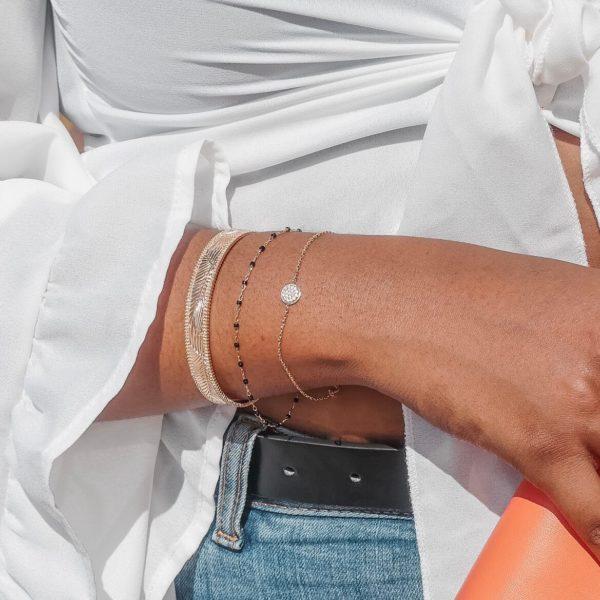 bracelets femme Cénélia - Palmtree - Jana - Mina