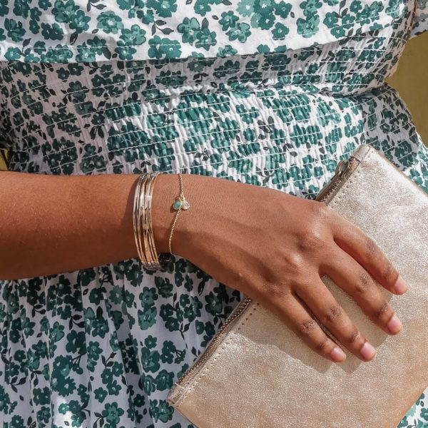 bracelets femme Cénélia - Sandy Beach - Gaïa