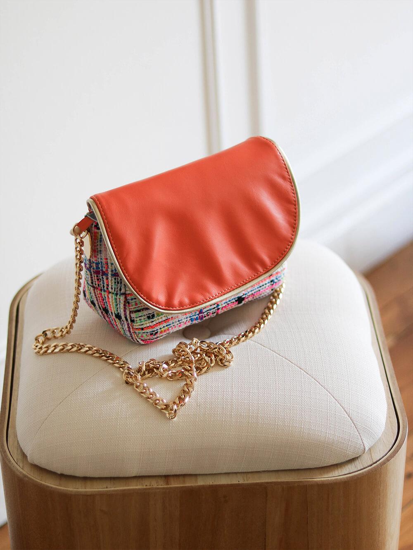 sac à la mode - sac femme tendance - Cénélia