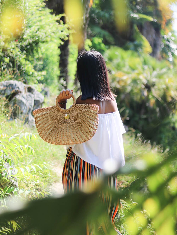 sac femme tendance - panier mode femme - Cénélia