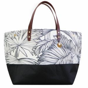 sac weekend mode Coconut - Cénélia - sac plage voyage femme